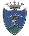 Coka official town emblem